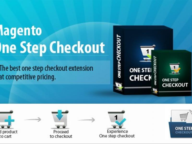 Apptha One Step Checkout PHP Script