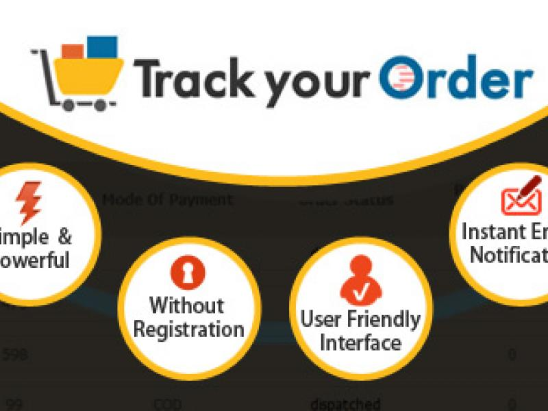 Magento Track your Order Extension PHP Script