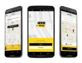 Uber Clone - Taxi Pickr - Taxi Booking Script Thumbnail