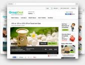 Groupon clone script - Groupdeal - Dailydeal software Thumbnail