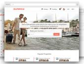 Airbnb clone script - Burrow - Vacation rental software Thumbnail