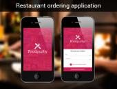 Online Food Ordering Application Thumbnail