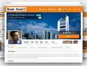 Booking and rental software - BookorRent - Agriya Thumbnail