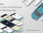 Uber Clone - On Demand Taxi Booking Apps Thumbnail