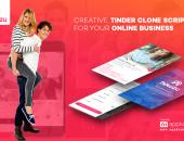 EHarmony clone script – Tinder like application works in a state of harmony | Howzu Thumbnail