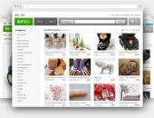 Etsy clone script - BuySell - Marketplace software Thumbnail