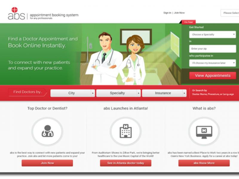 Zocdoc Clone Script - Appointment Booking Software - Agriya Thumbnail