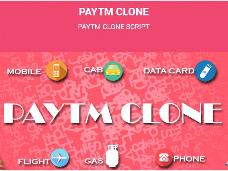 PHP Clone Scripts | PHP Website Scripts of Paypal clone