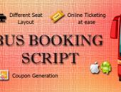 Bus Booking PHP Script Thumbnail