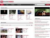 Online Video Sharing PHP Software Thumbnail
