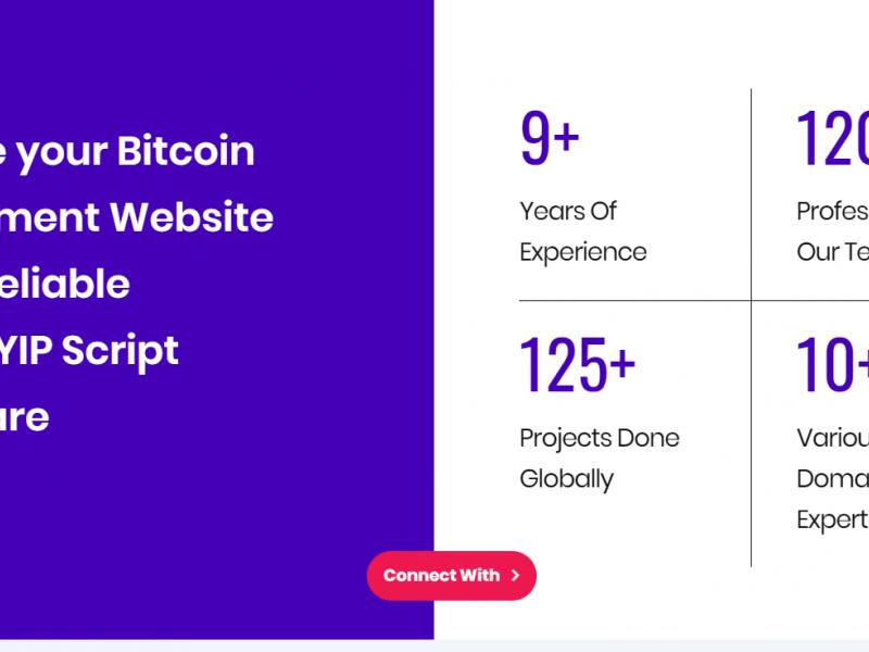 Best Bitcoin Investment Script