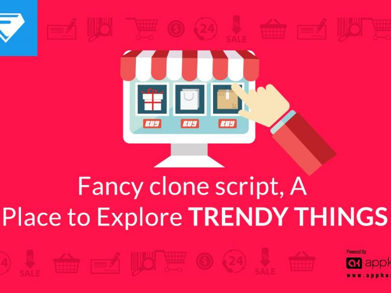 Fancy Clone App With Readymade Attractive UI And All Requisite Features