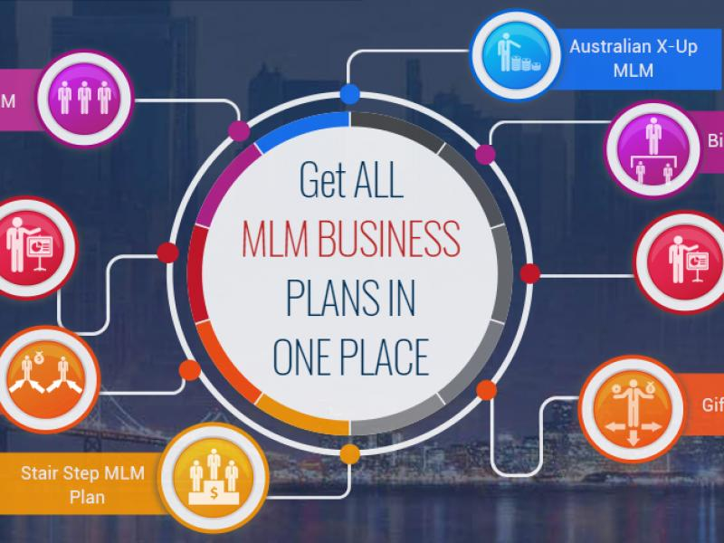 PHP MLM software for a best experience Thumbnail