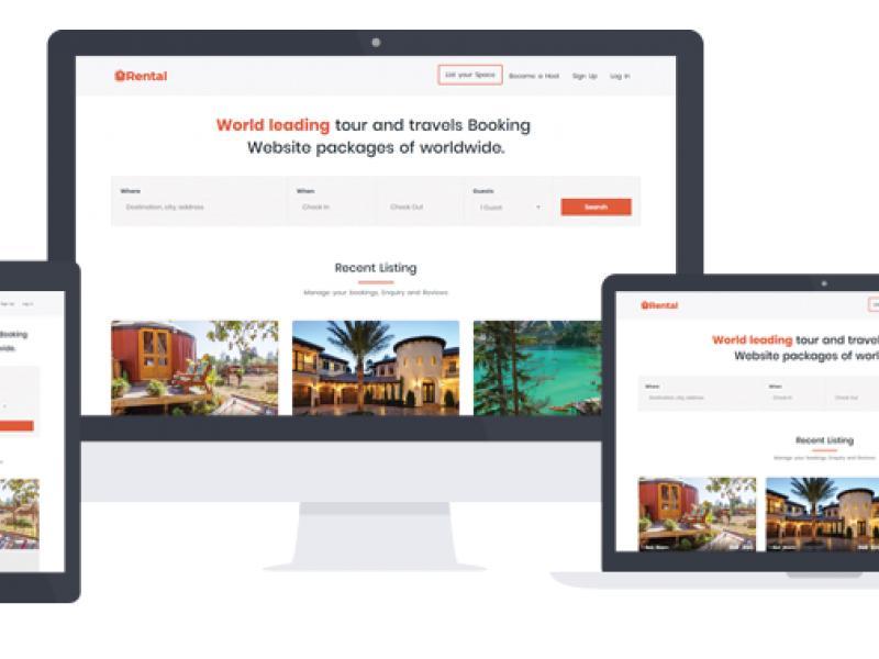 Airbnb Clone Scripts - JIScript